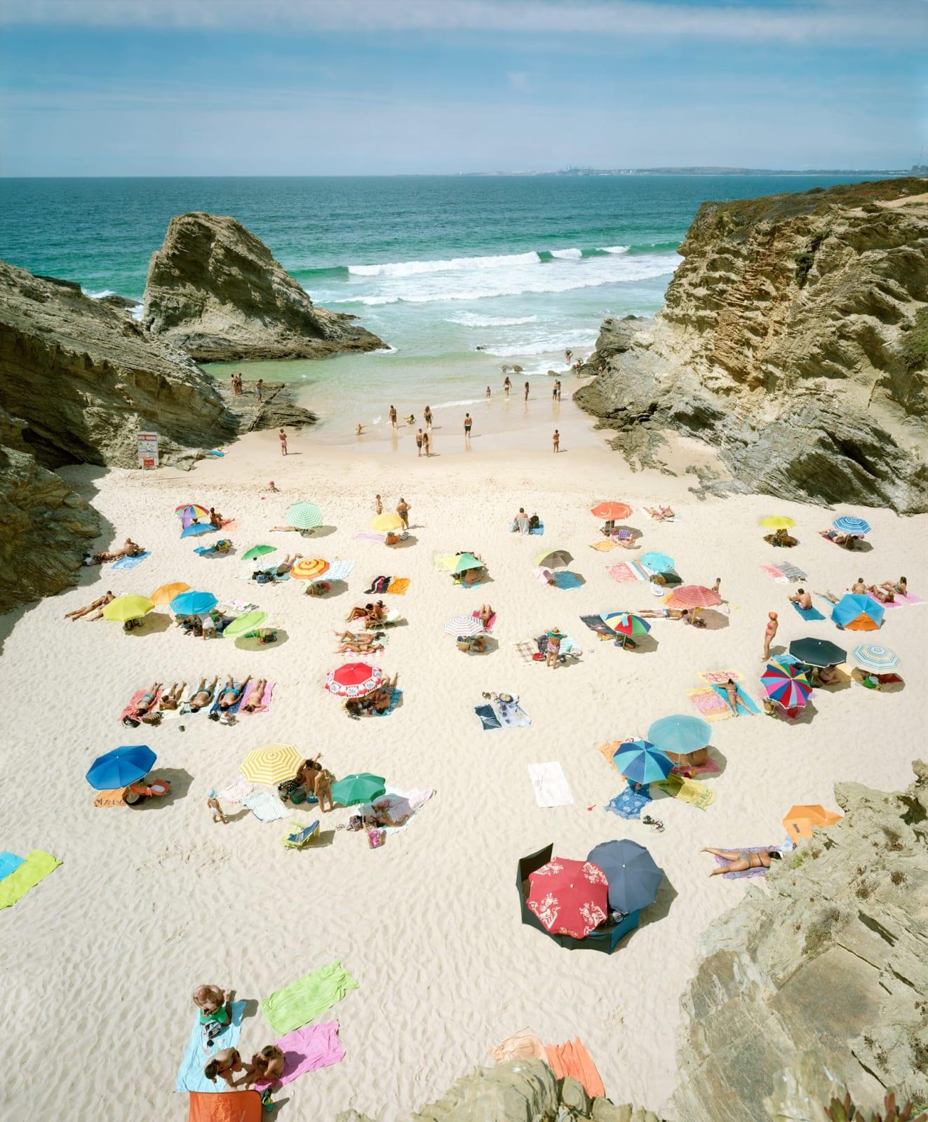 Christian Chaize Praia Piquinia 24/08/15 14h34