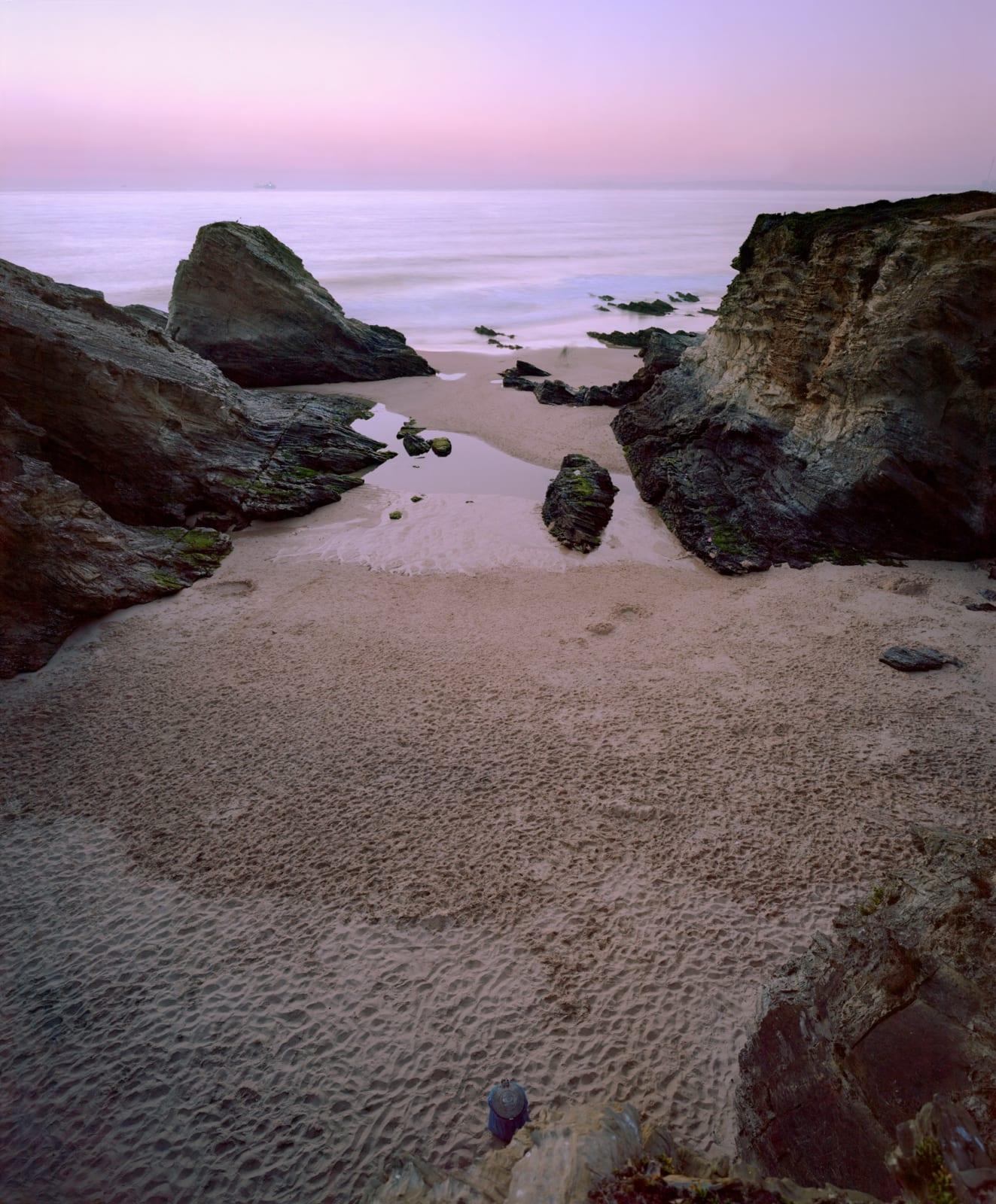 Christian Chaize Praia Piquinia 20/08/13 20h44