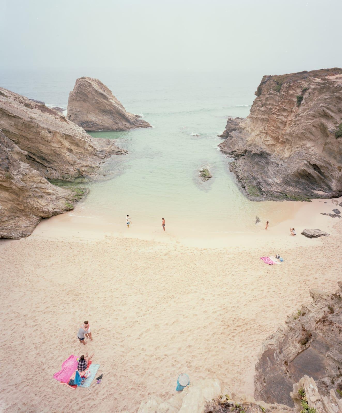 Christian Chaize Praia Piquinia 15/08/13 10h39