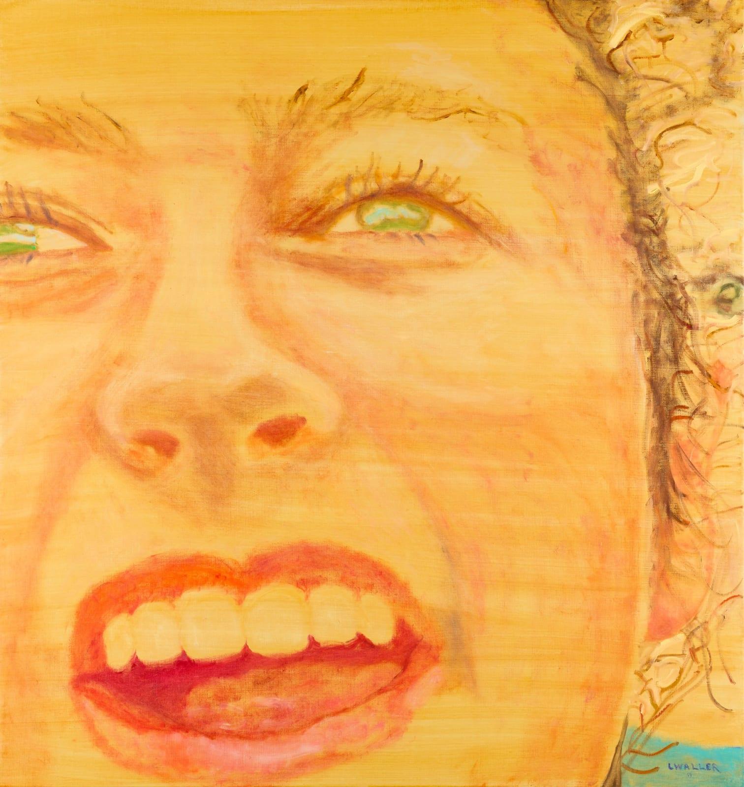 Laura Waller: People Who Need People