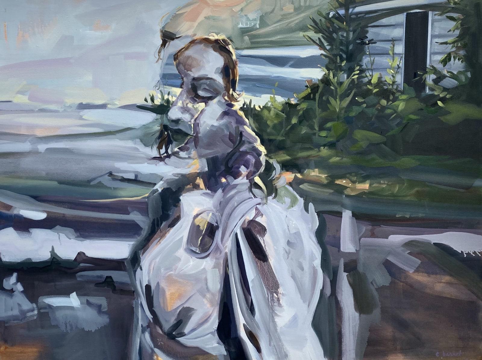 Ellie Barnet & Hannah Tarkinson: The Anatomy of In Between