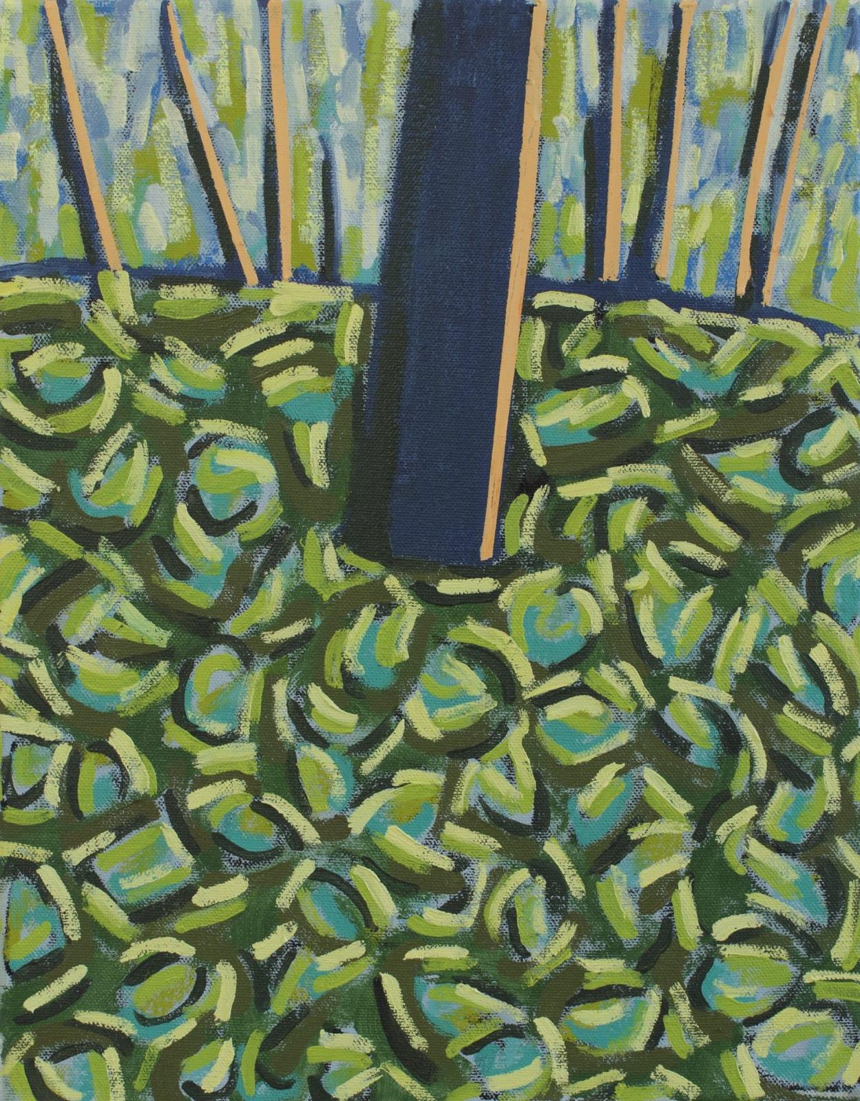 Richard Keen: Shore Path