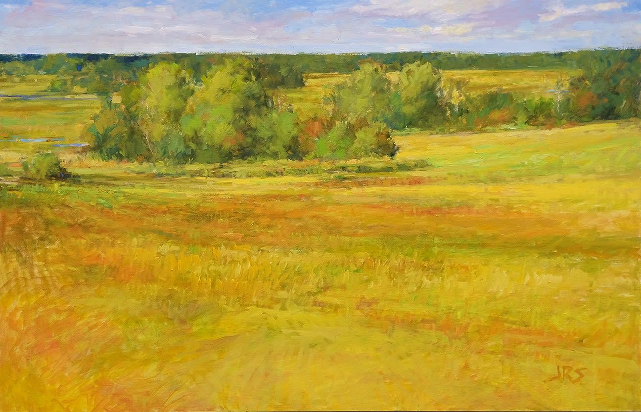 Narrative Landscape: Marguerite Lawler, Nathaniel Meyer, Liz Hoag, John Santoro & Tessa O'Brien