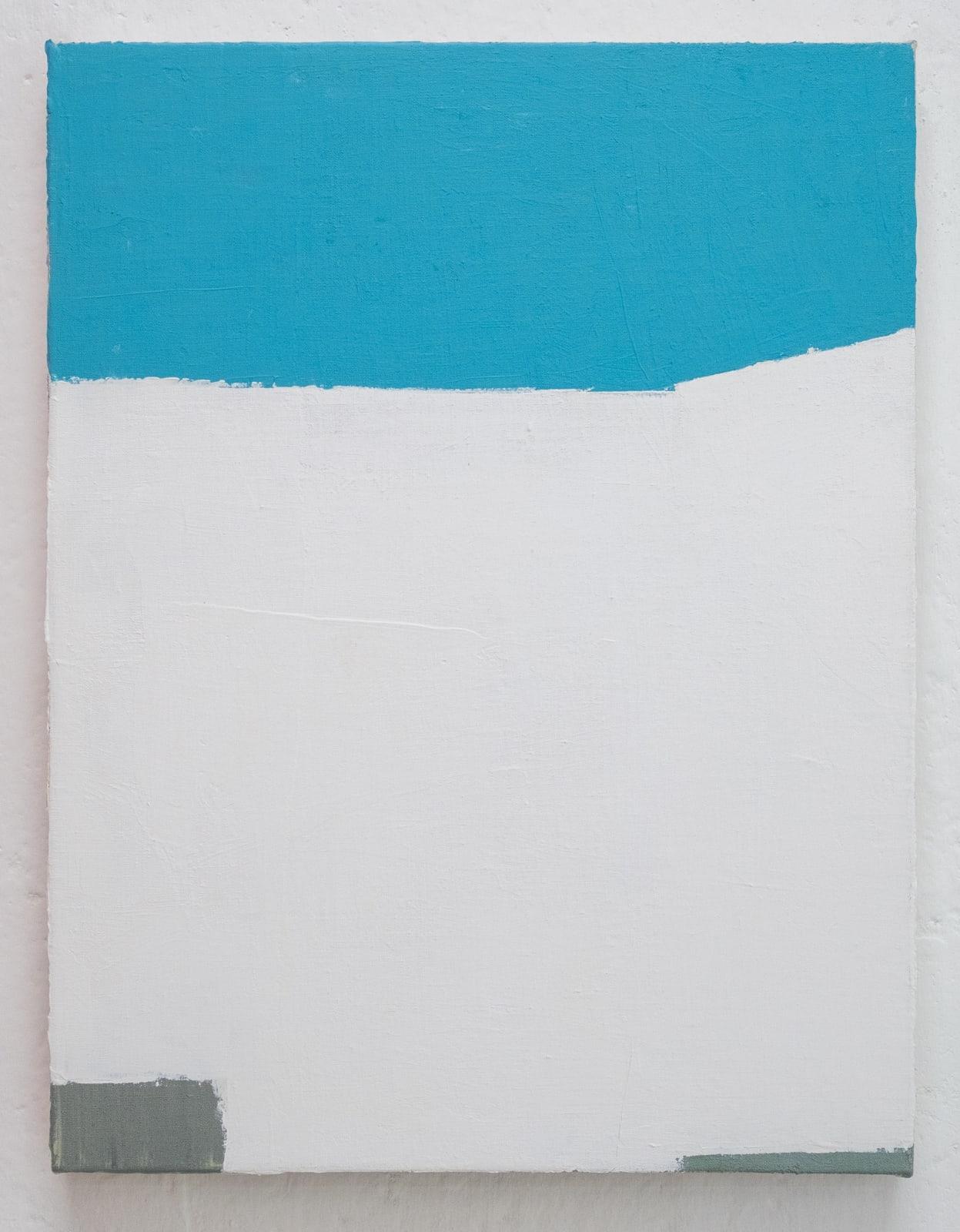 Lai Chih-Sheng 賴志盛 Painting_201904《畫_201904》 2019