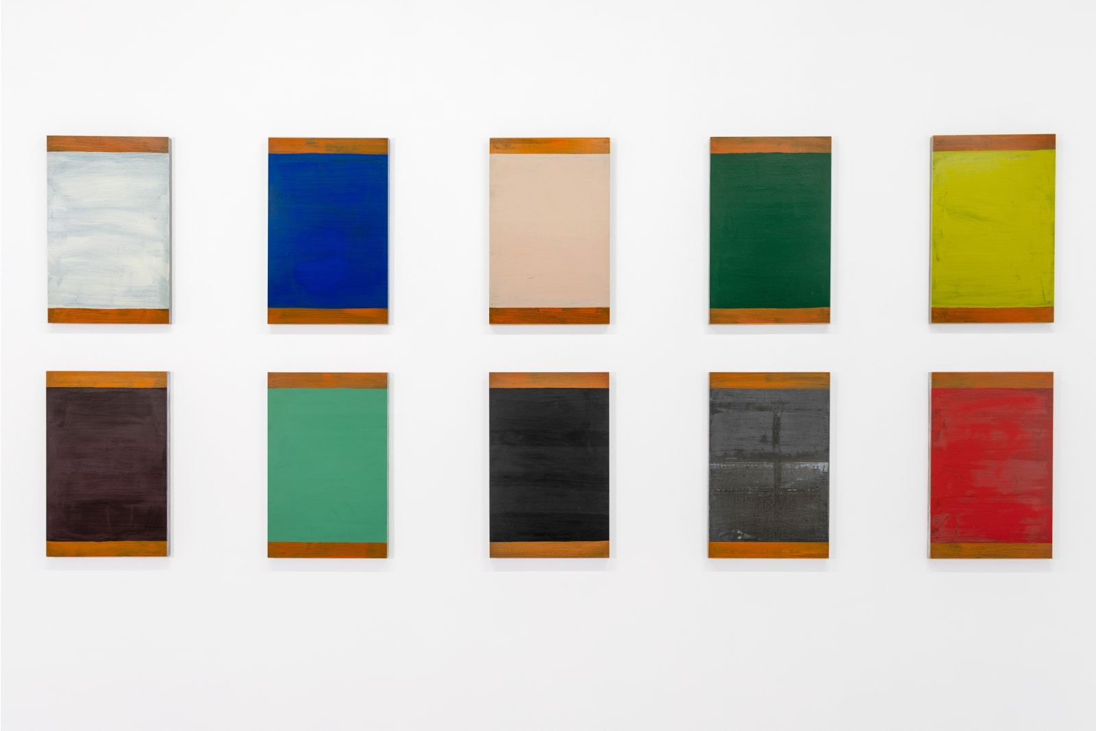 'Untitled' 《無題》, 1986