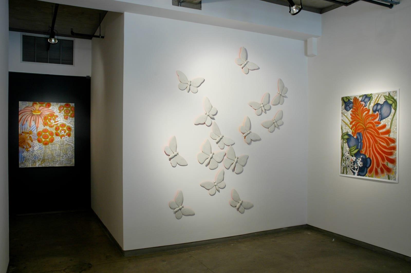 Nancy Blum: Wonderland