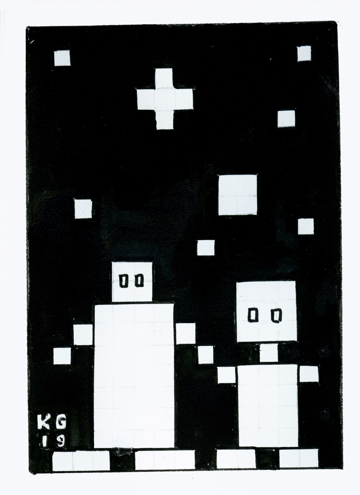 KG 462