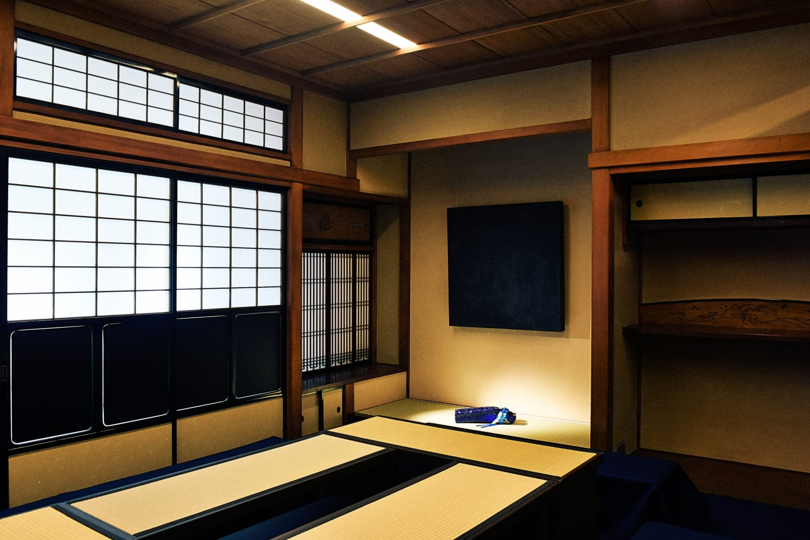 Noritaka Tatehana & the Art of Japanese Scents