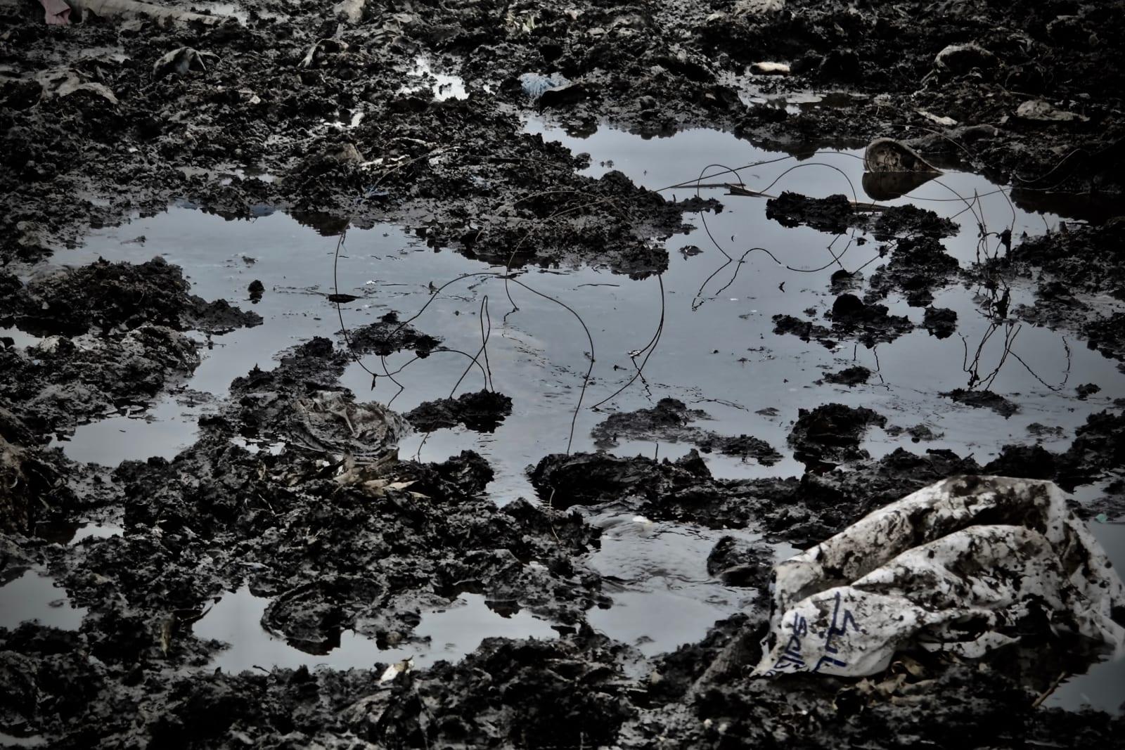 Latifah Iddriss to kill the earth i (inside earth) 42 x 27.67 cm 14.8 x 21 cm Digital print