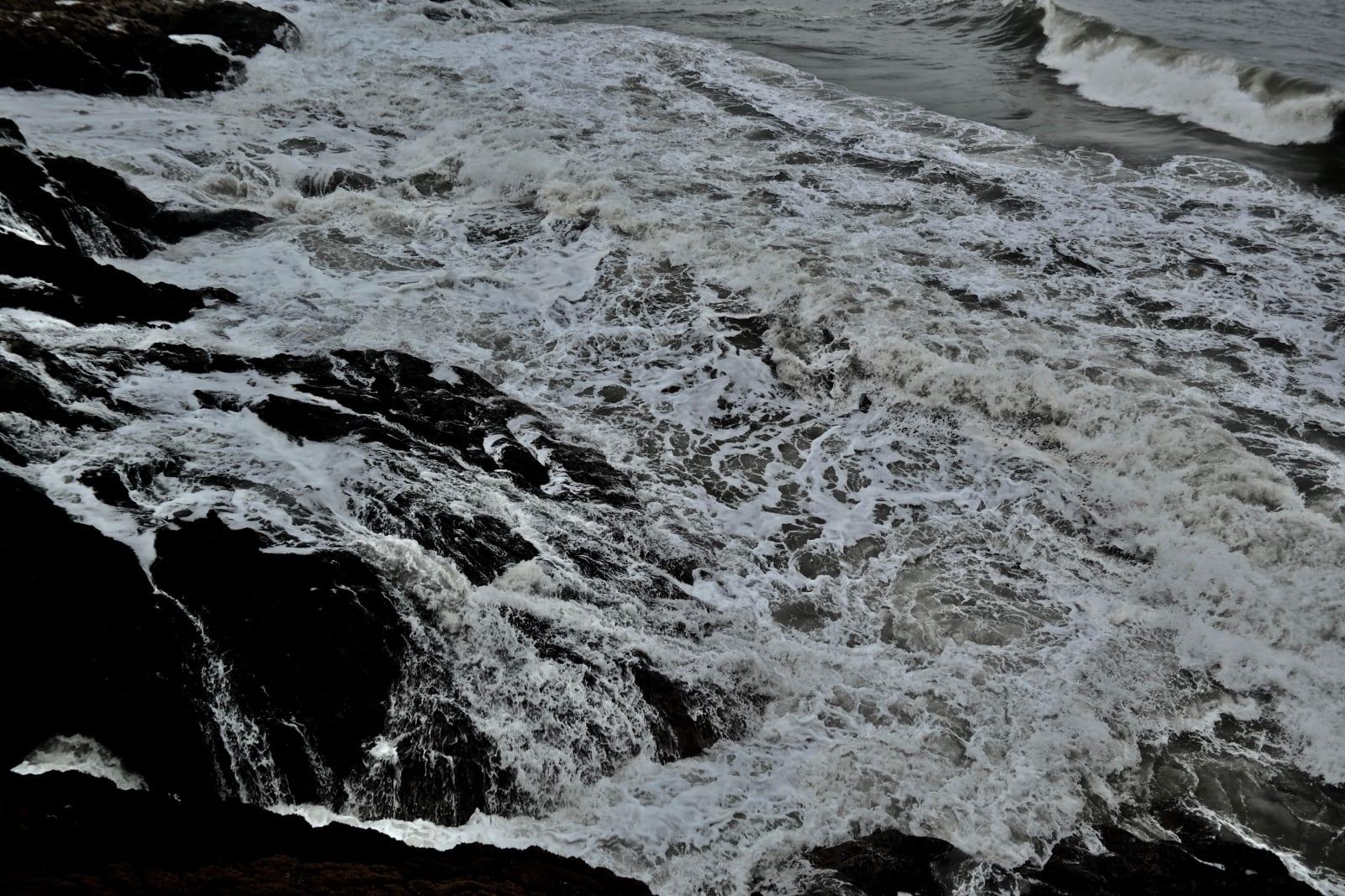 Latifah Iddriss Water tales and memory (inside earth) 42 x 27.67 cm 14.8 x 21 cm Digital print