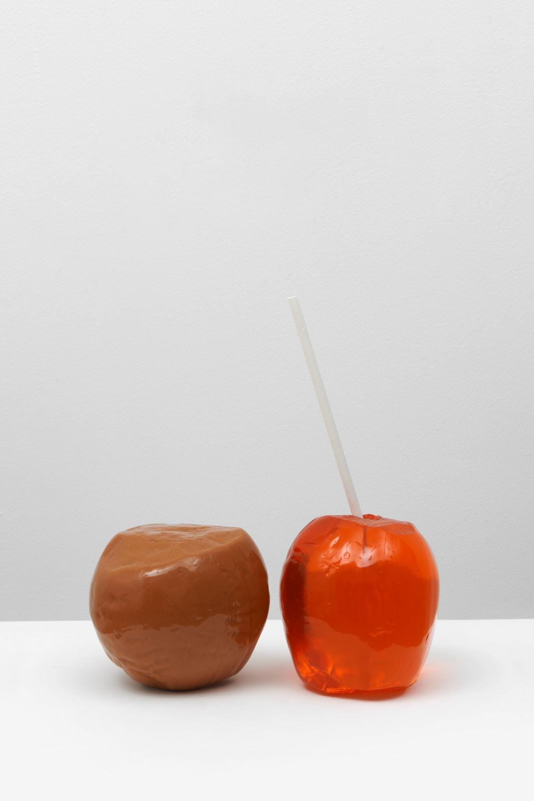 Balls (Mandarin), 2020