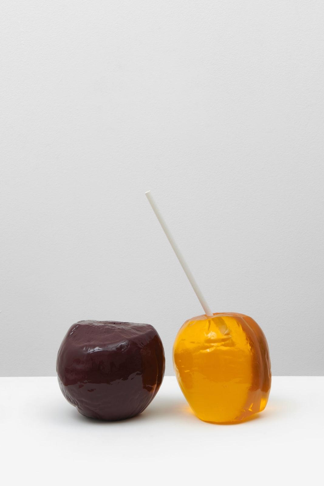 Balls (Citrus), 2020