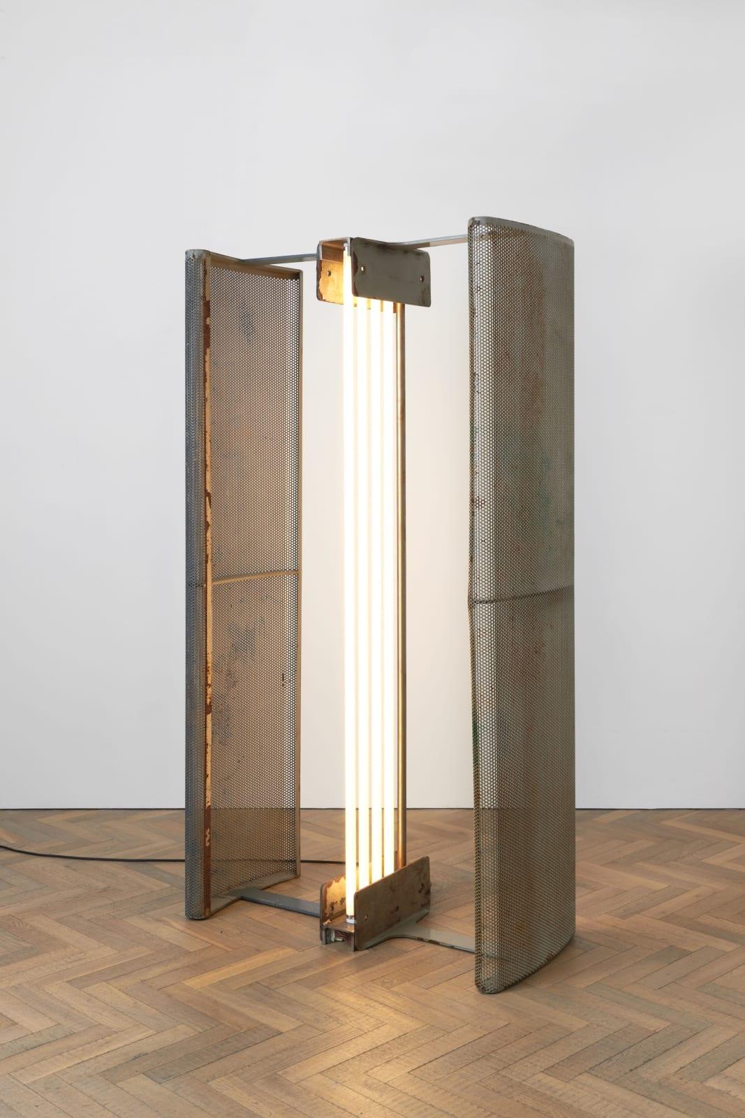 Sentinella II, 2020