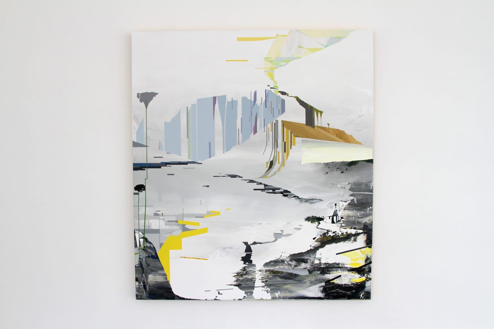 William Swanson – Bloom Chamber