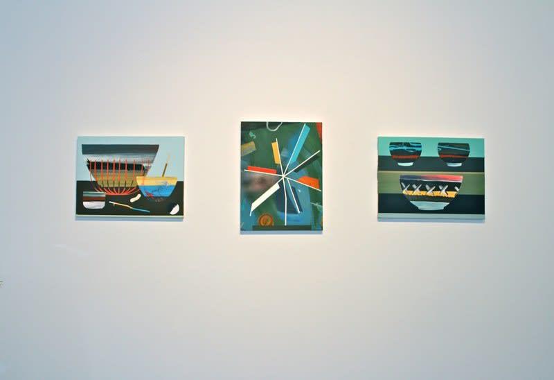 Paul Wackers - New Works