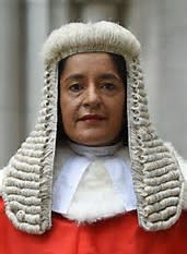 The Right Honourable Mrs Justice Cheema Grubb | High Court Judge