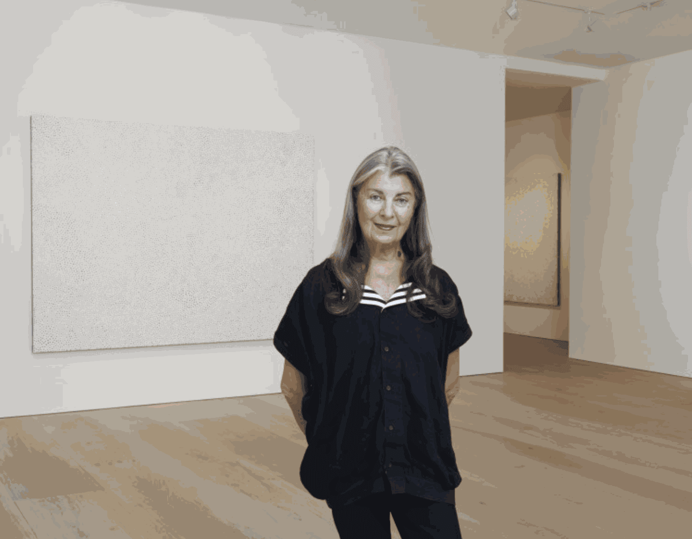 Victoria Miro | Internationally renowned Gallerist with global outreach