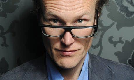 Will Gompertz | BBC Chief Arts Editor