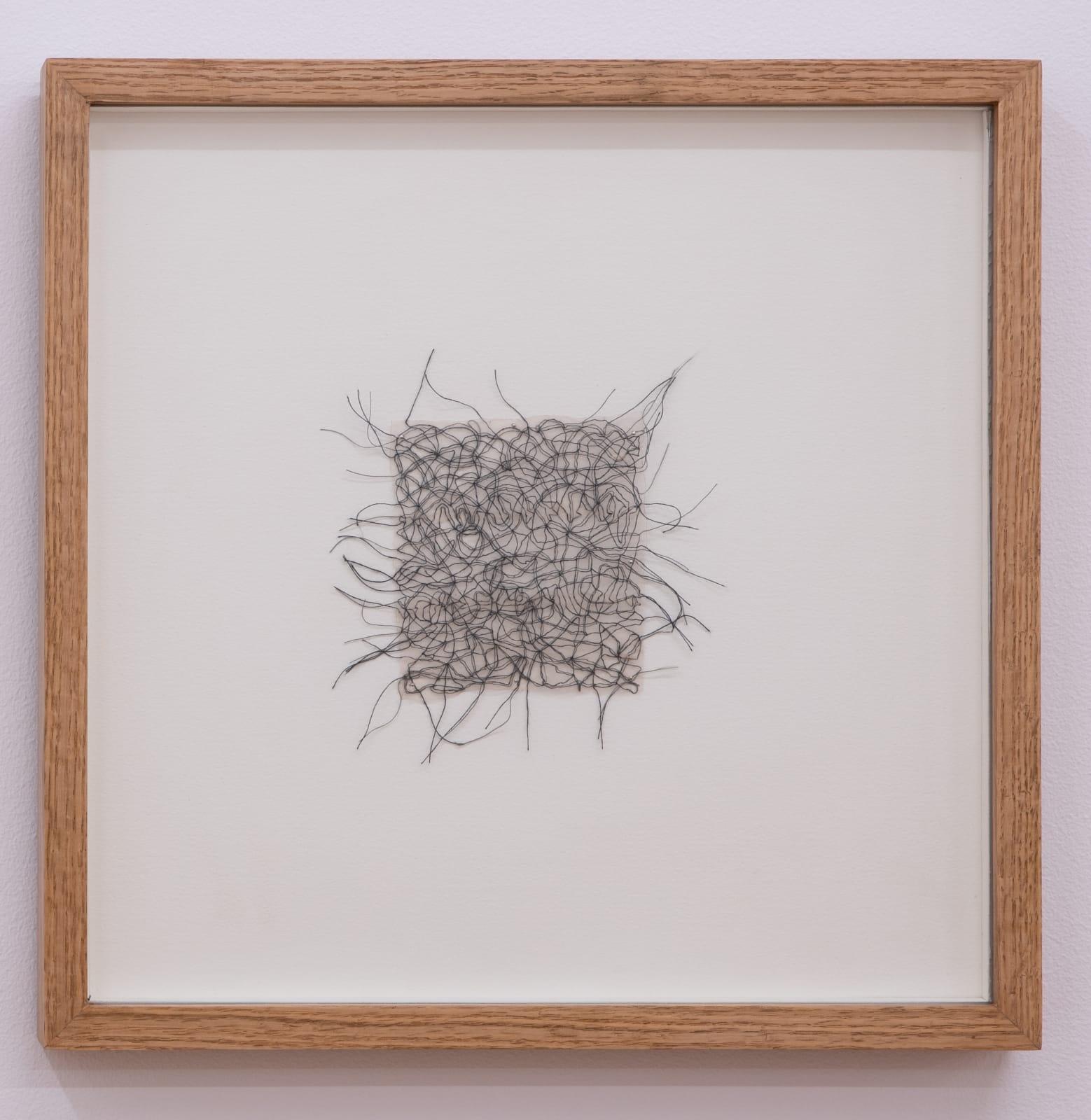 Huda Lutfi, Untitled, 2020-2021