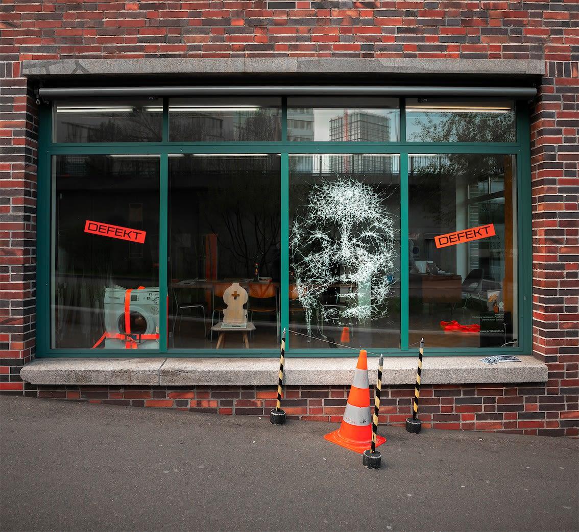 Simon Berger   2019 Steinentorberg, Basel Event: Galerie-ausstellung EVENT: Gallery exhibition