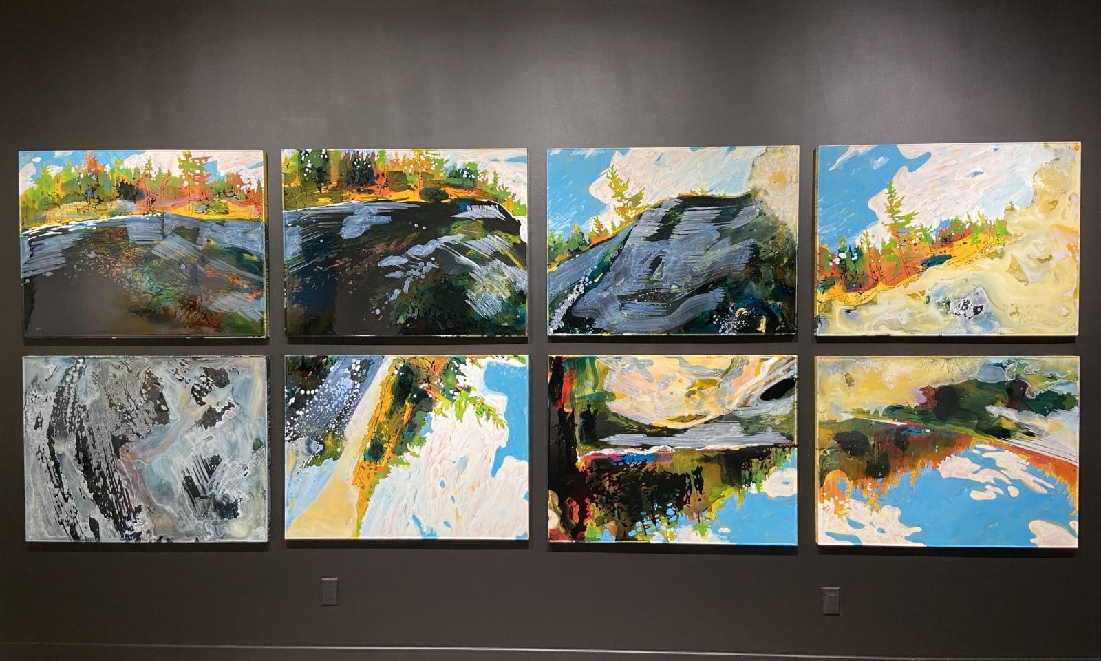 Steve Driscoll: River Rising