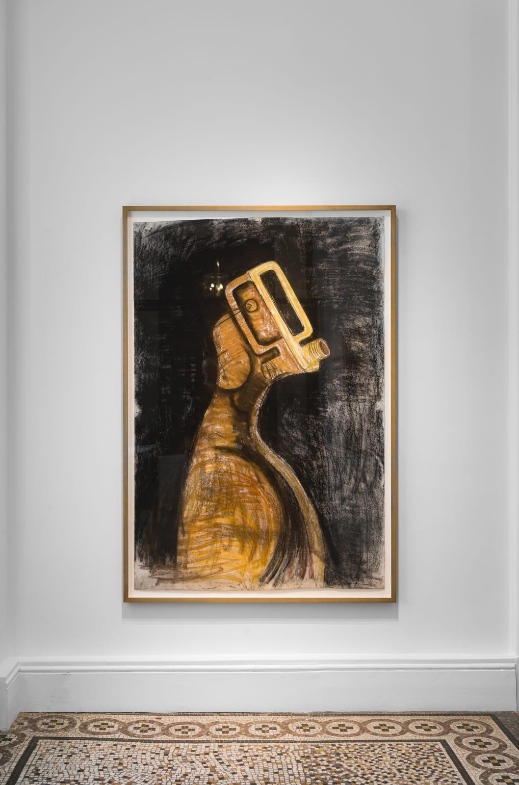 Serge Attukwei- Clottey 'Distinctive Gestures'