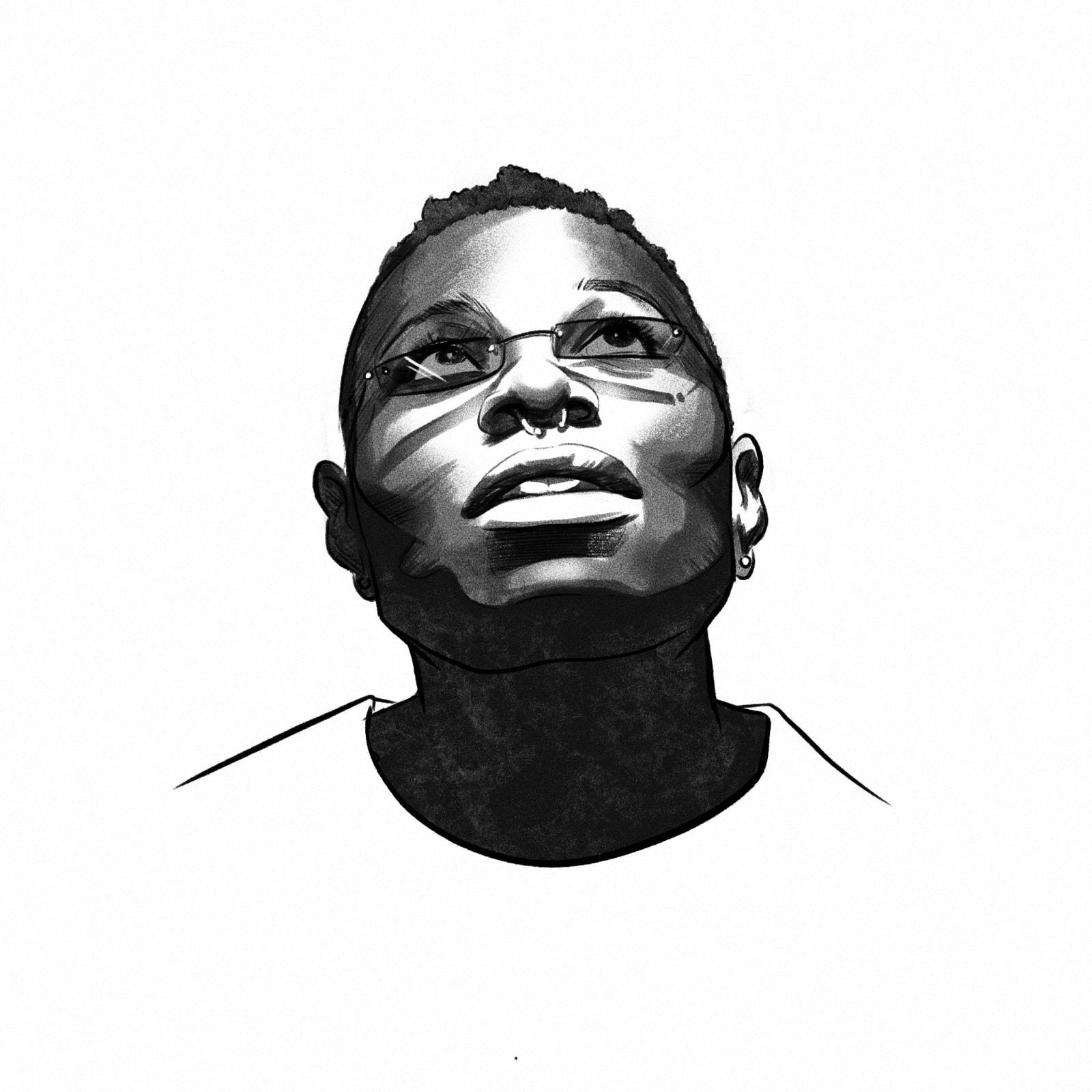 EVAN IFEKOYA ARTIST READ MORE