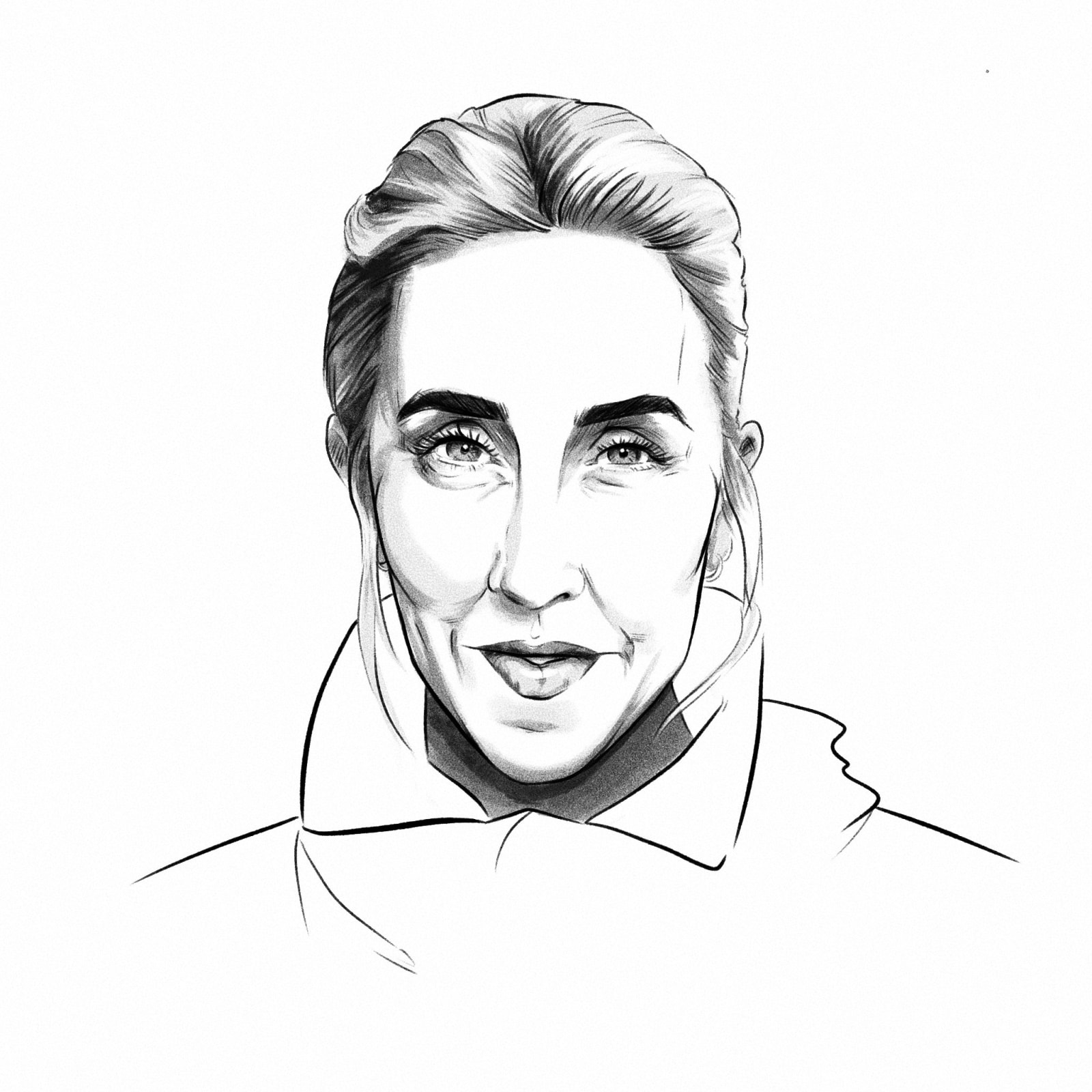 Gemma Rolls Bentley Co-Chair Curatorial Director - Artsy READ MORE