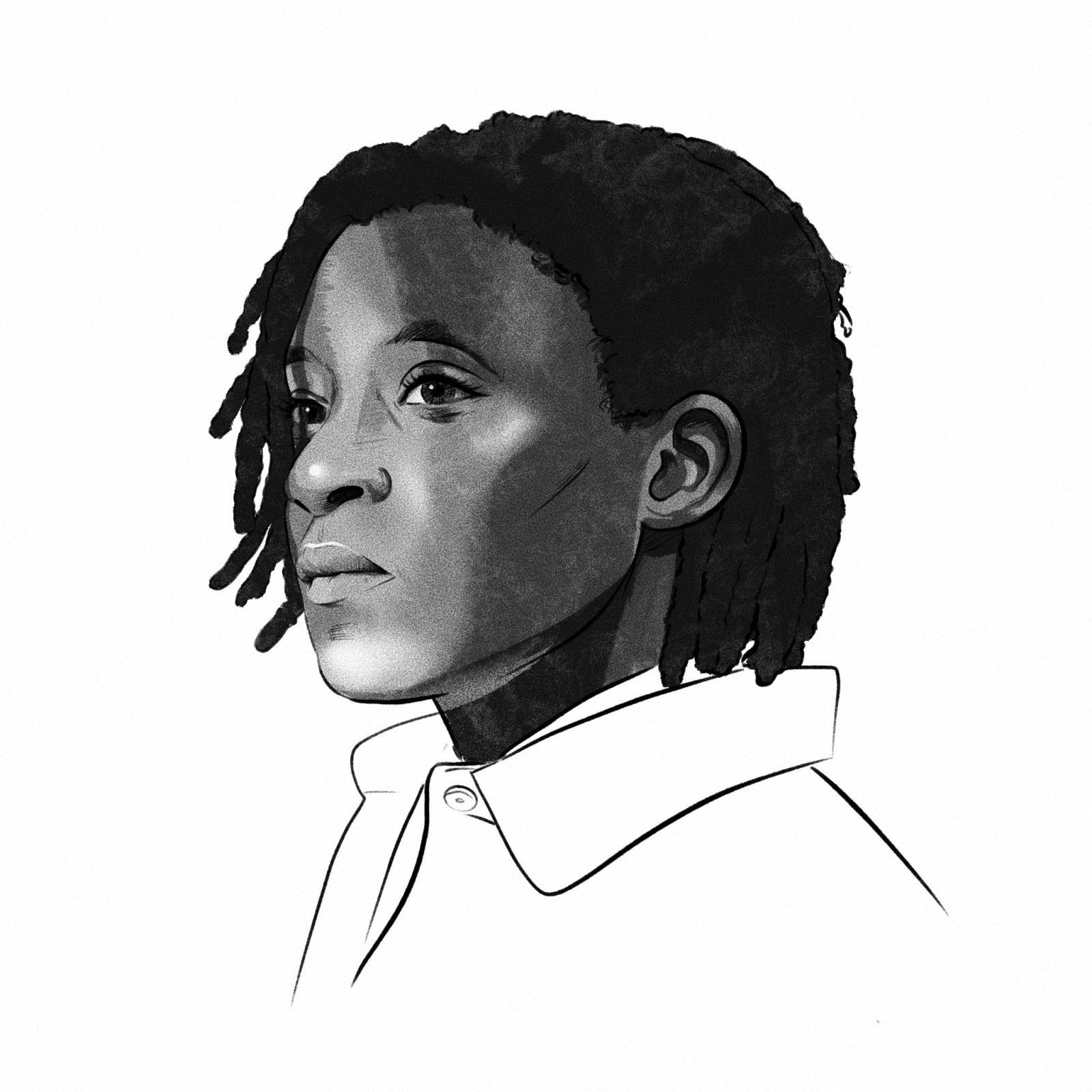 KUDZANAI VOILET HWAMI ARTIST READ MORE