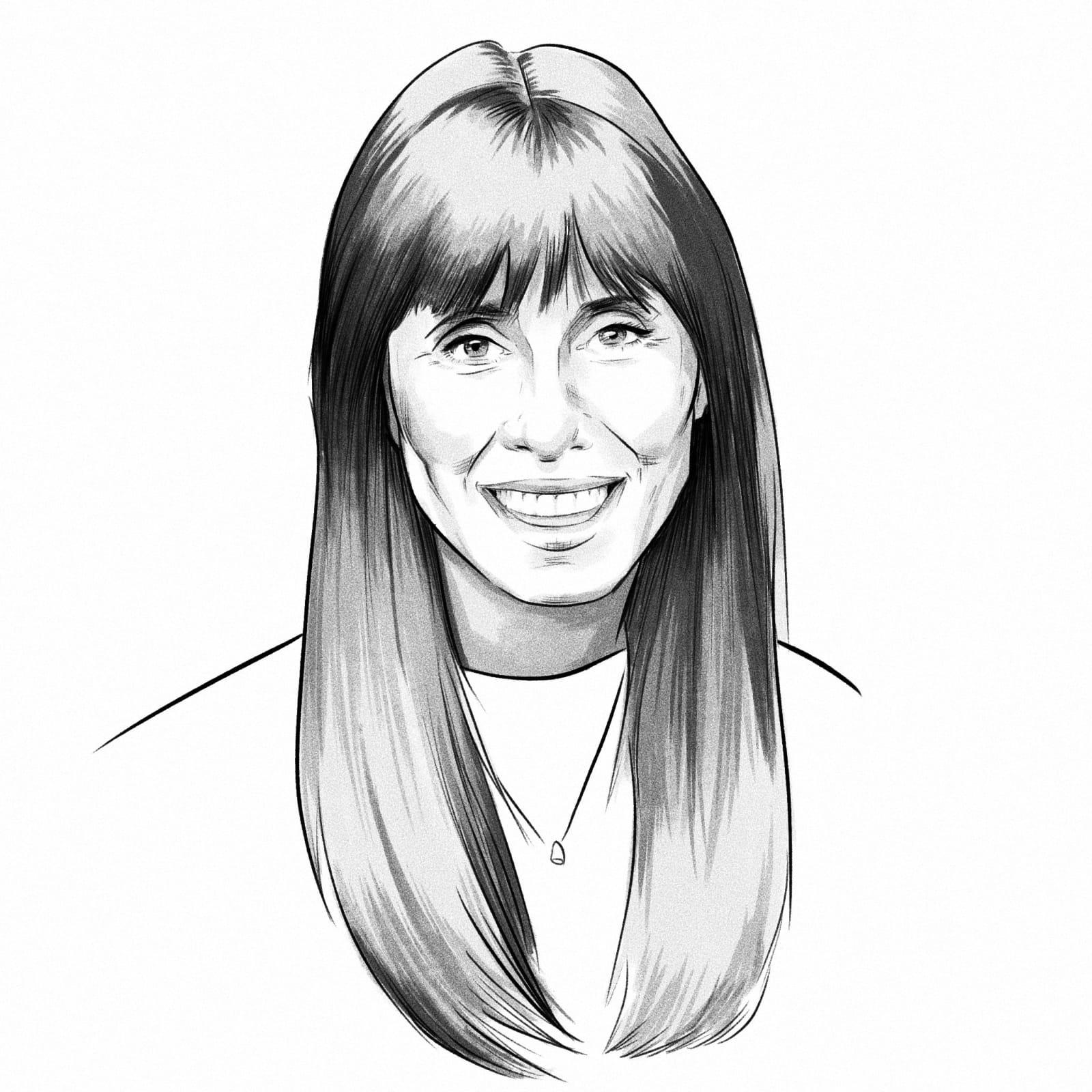 Laura Hensser Treasurer Managing Director - Gasworks READ MORE