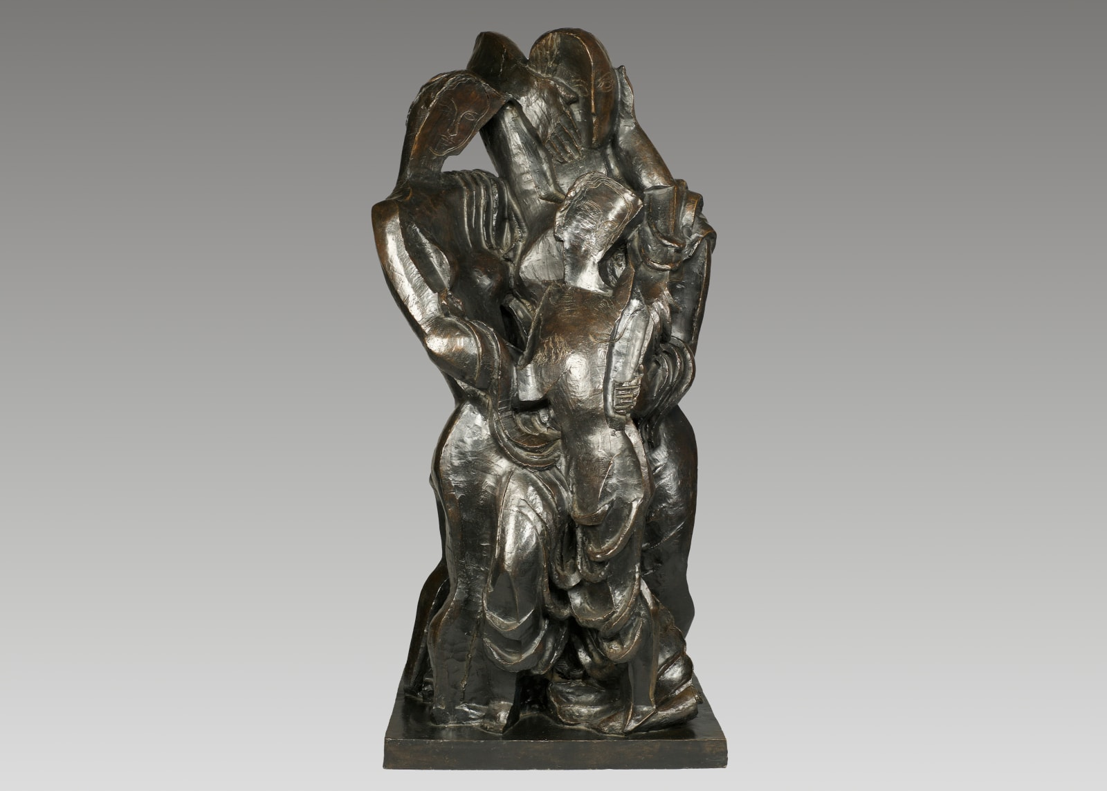 From Rodin to Moore