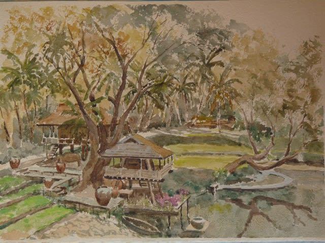 876 Four Seasons, Chiang Mai