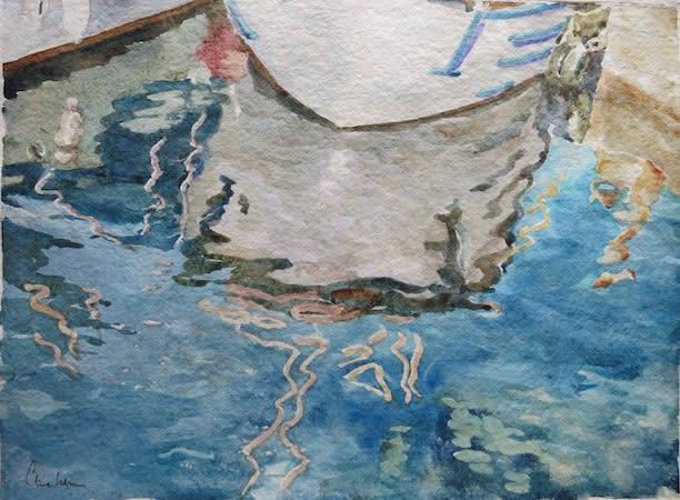 964 Croatian reflections (1)