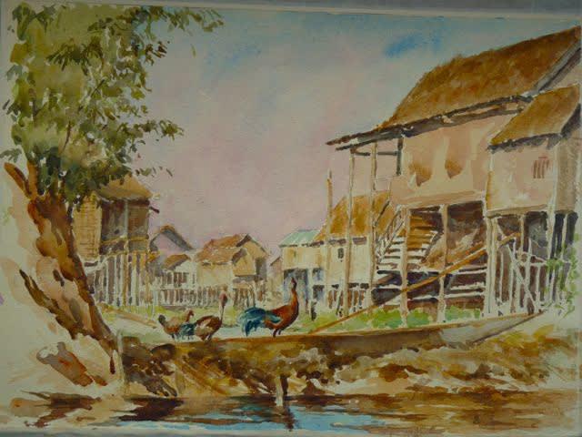 904 Pauk Pa Village (2), Inle Lake