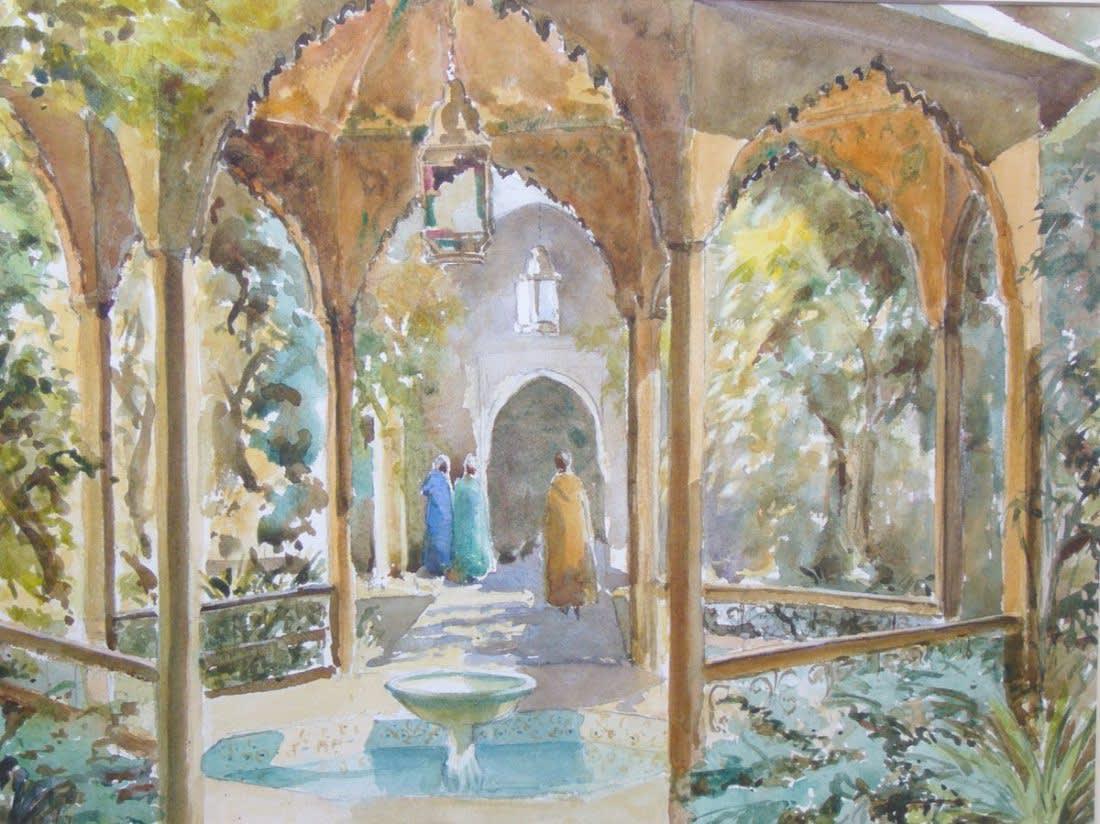 316 Riad, Dar Si Said, Marrakech