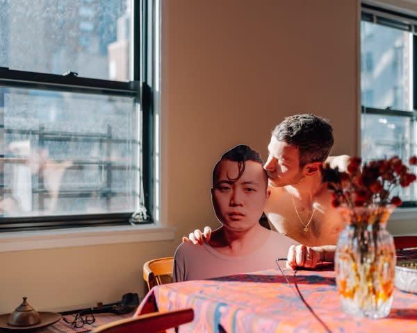 Tommy Kha Constellations (XI), Upper East Side, 2019