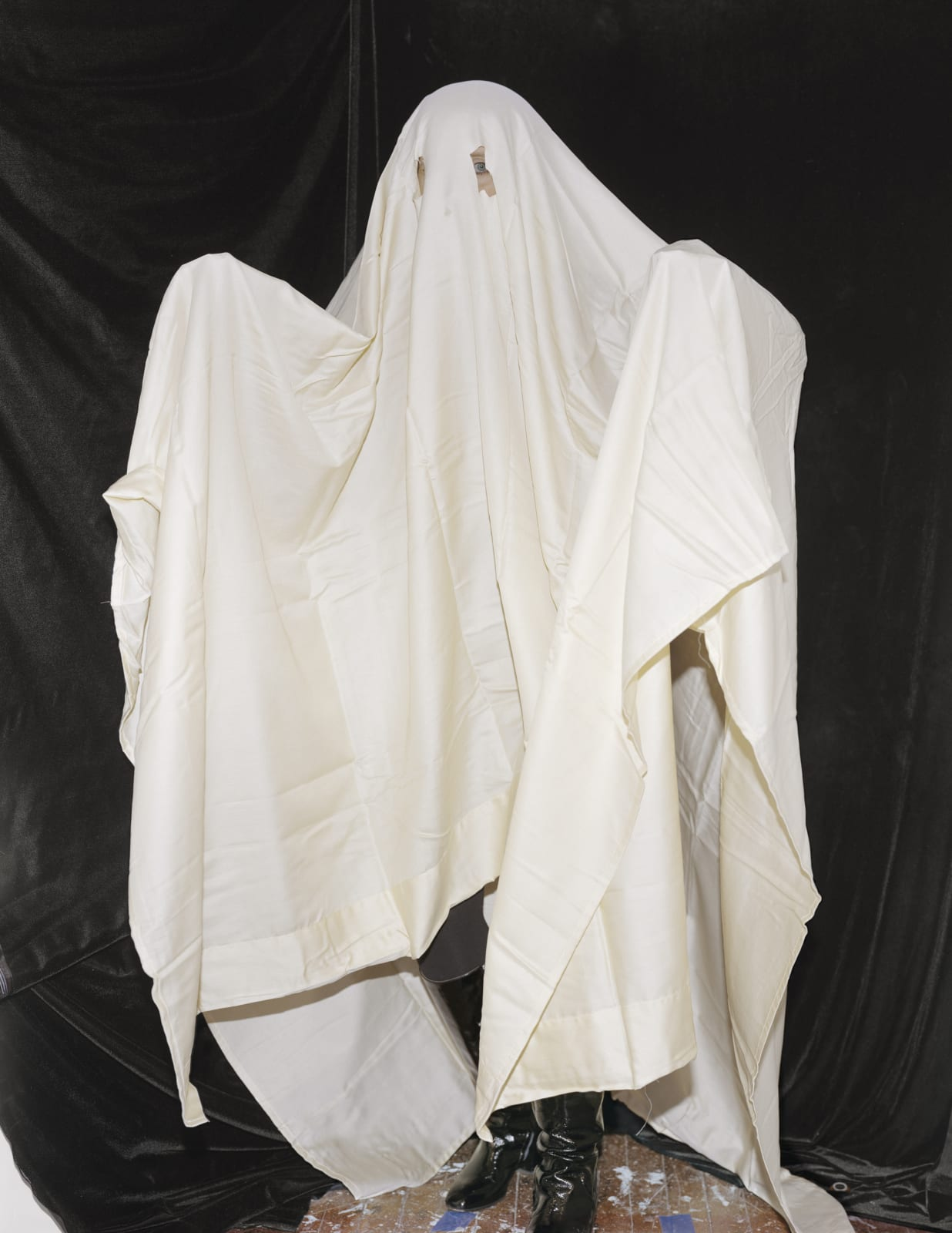 Whitney Hubbs Untitled (Ghost), 2021