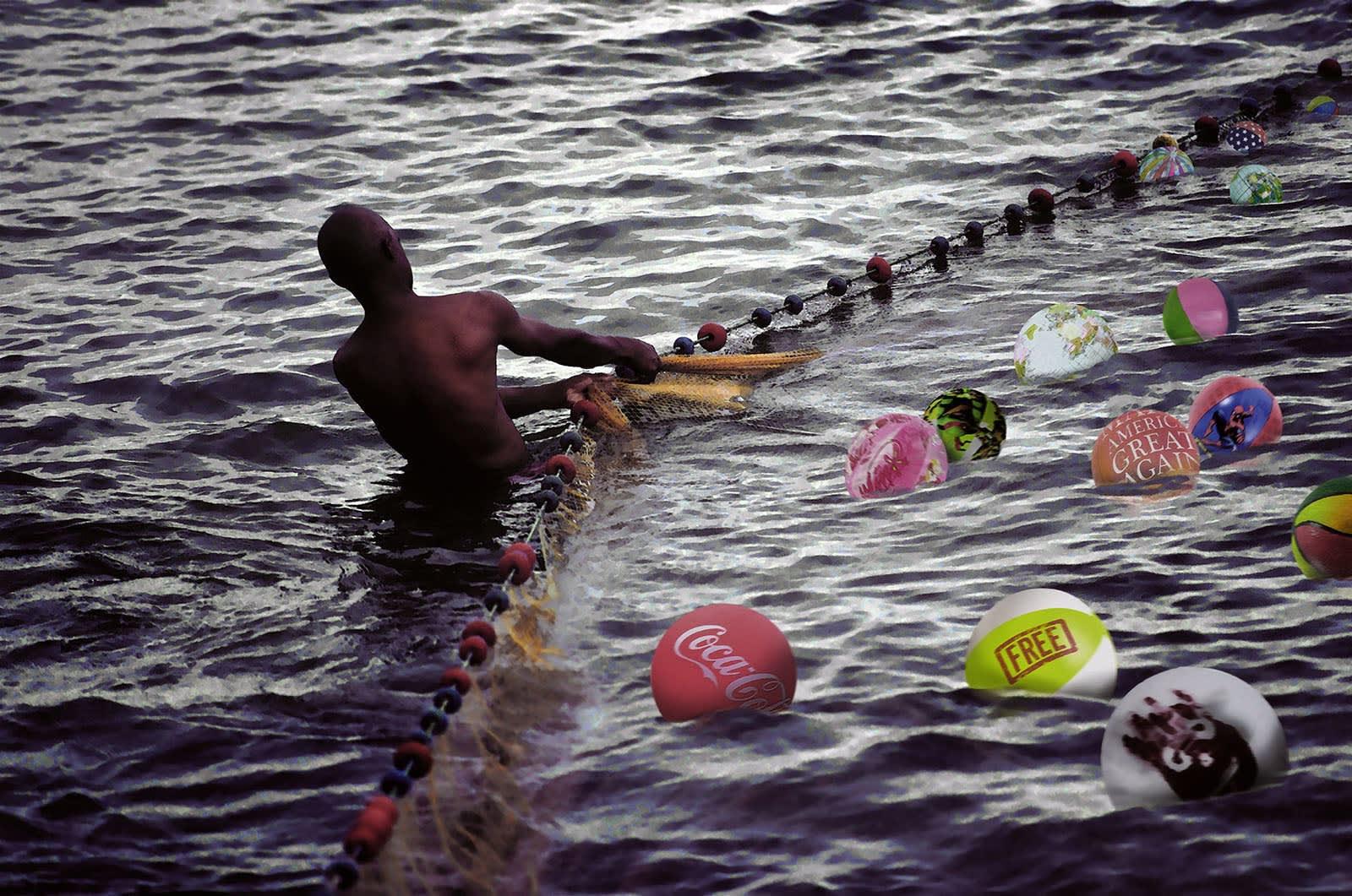 Alain Lacki, Le pêcheur d'illusions, 2009
