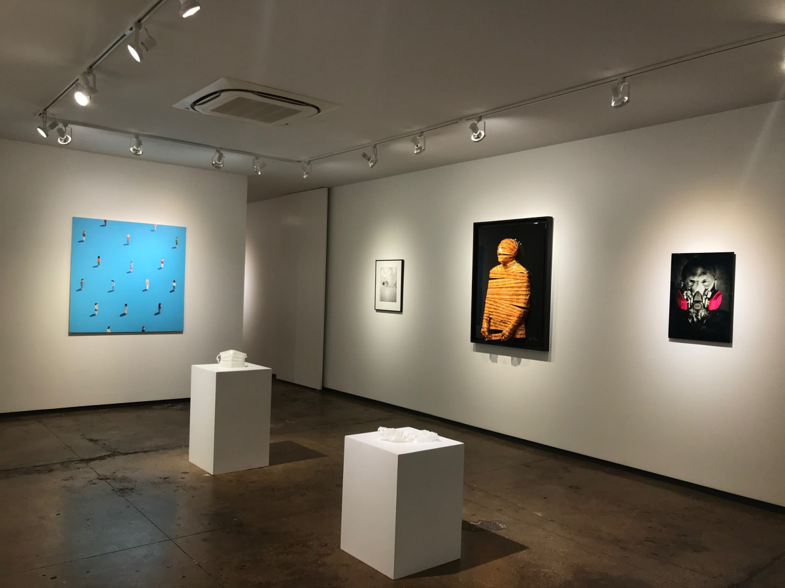Artspace111 Texas Juried Exhibition