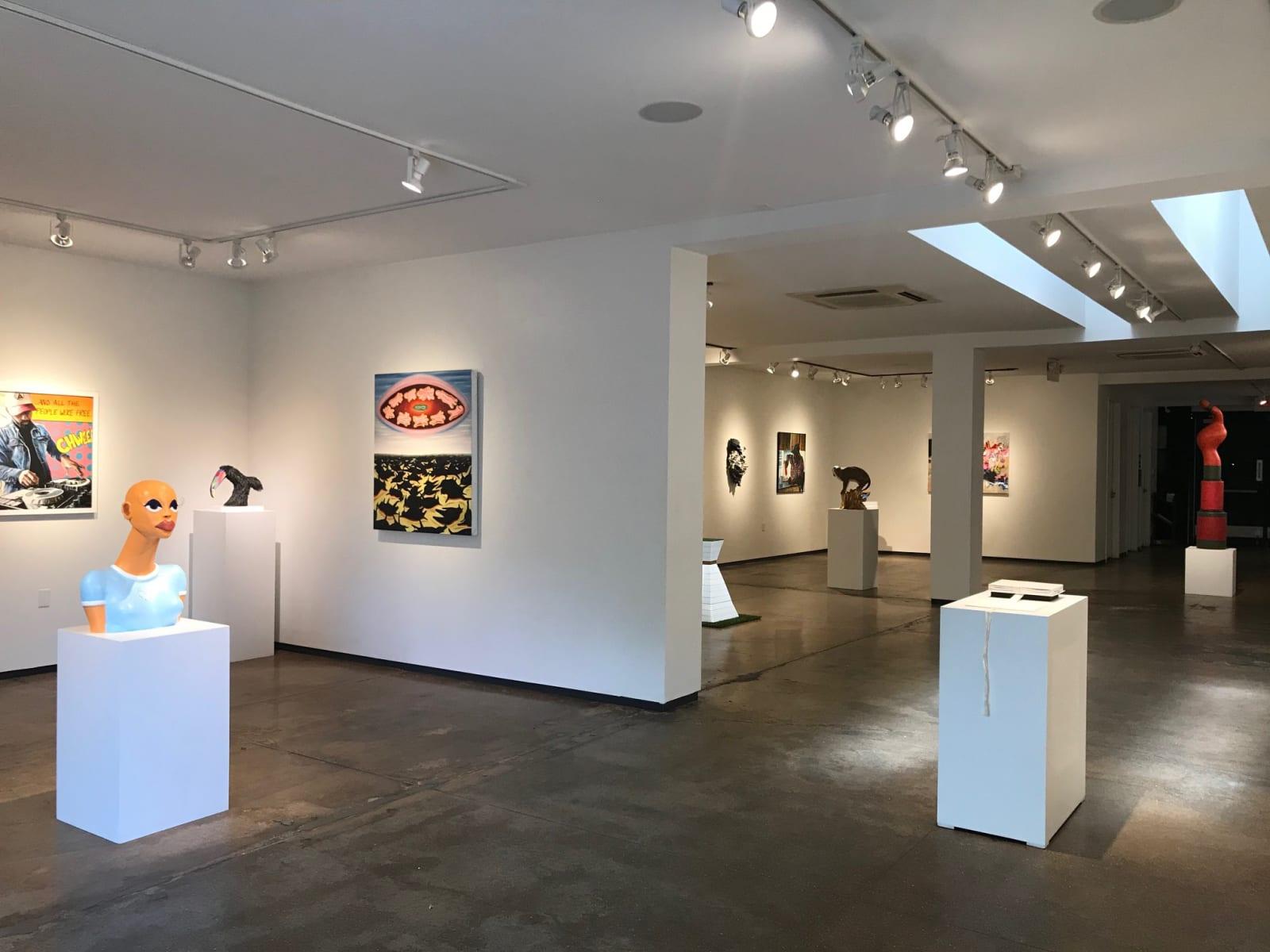 Artspace111 Texas Juried Exhibition