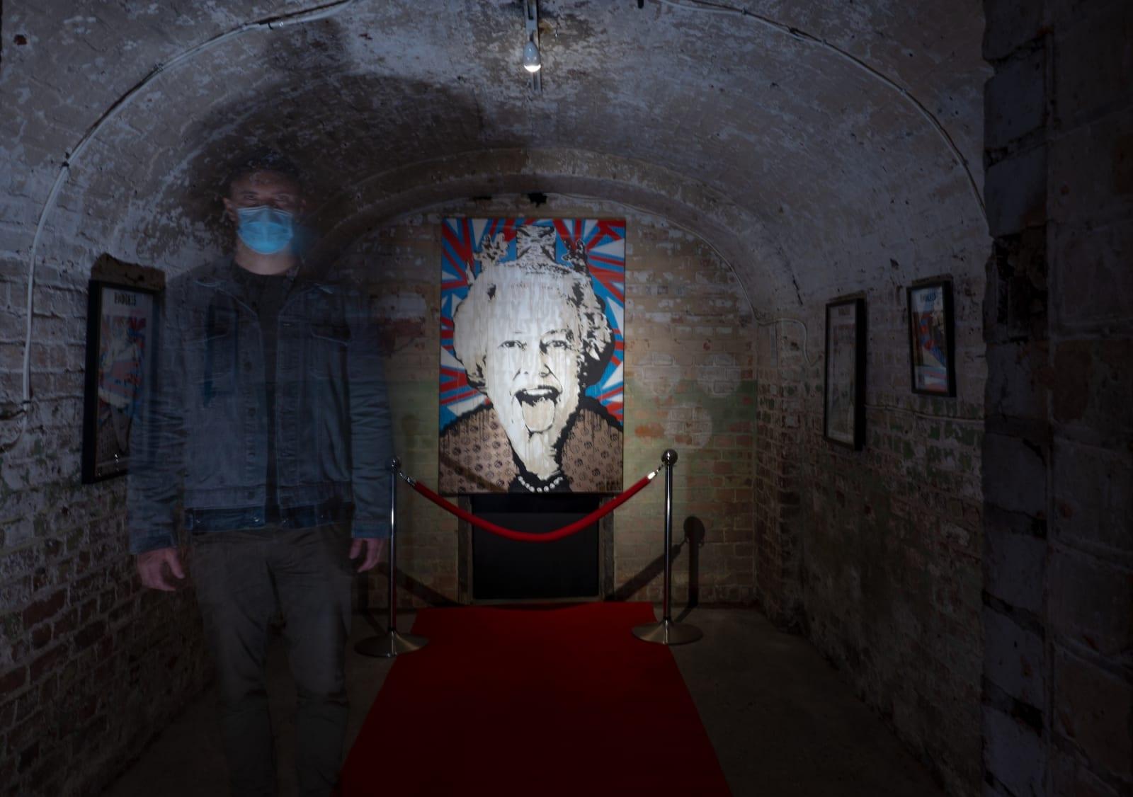The Queen & Culture Exhibition