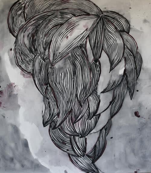 LUIS SILVEIRINHA My New Drawings