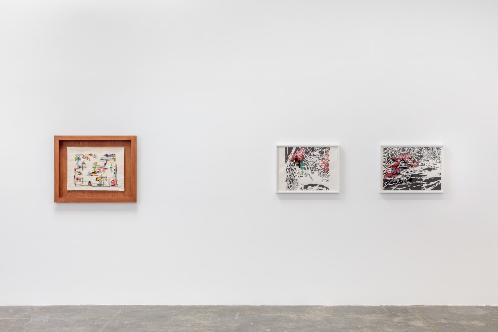 Iliodora Margellos & Francesca Gabbiani