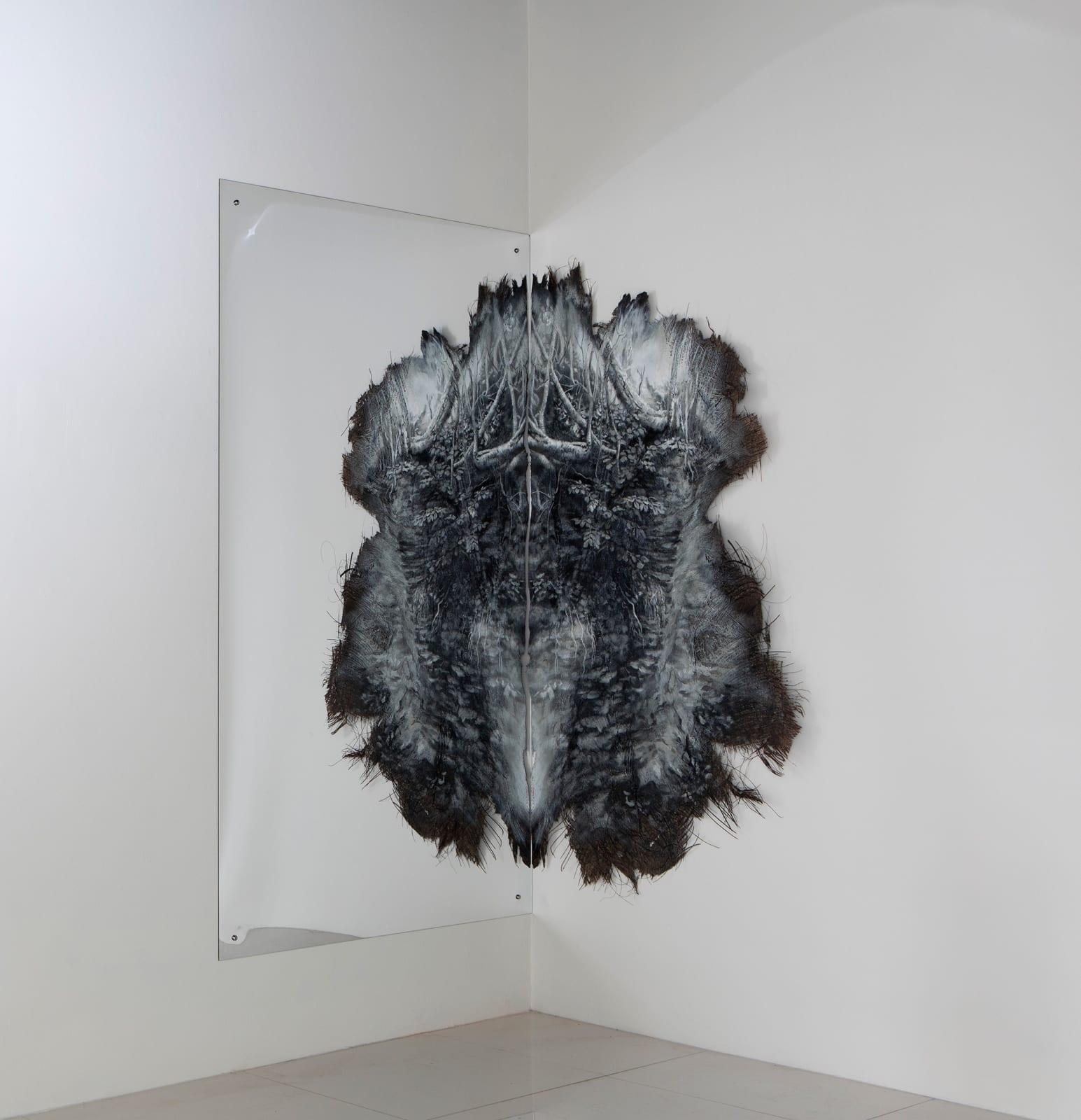 Jaco van Schalkwyk: Smoke and Mirrors