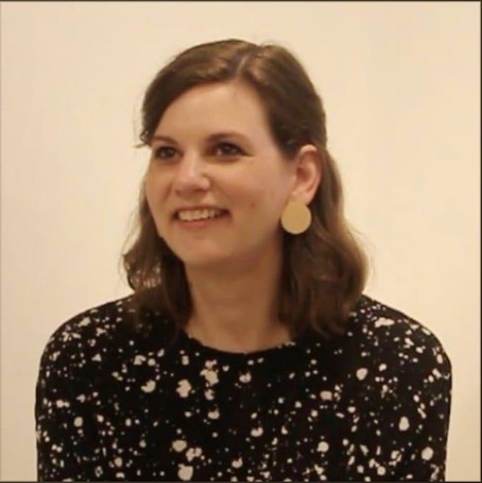 Dr Katie McGown o Grete Marks Wykład dr Katie McGown, kuratorki z Sidney Cooper Gallery w Canterbury, na temat twórczości Grete Marks, który odbył się w Ben Uri Gallery w ramach wystawy Refugees: The Lives of Others exhibition. Posłuchaj