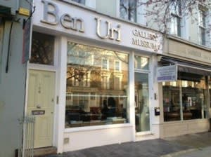 The New Century Part of the audio guide produced for Ben Uri gallery 2015 Centenary. Listen