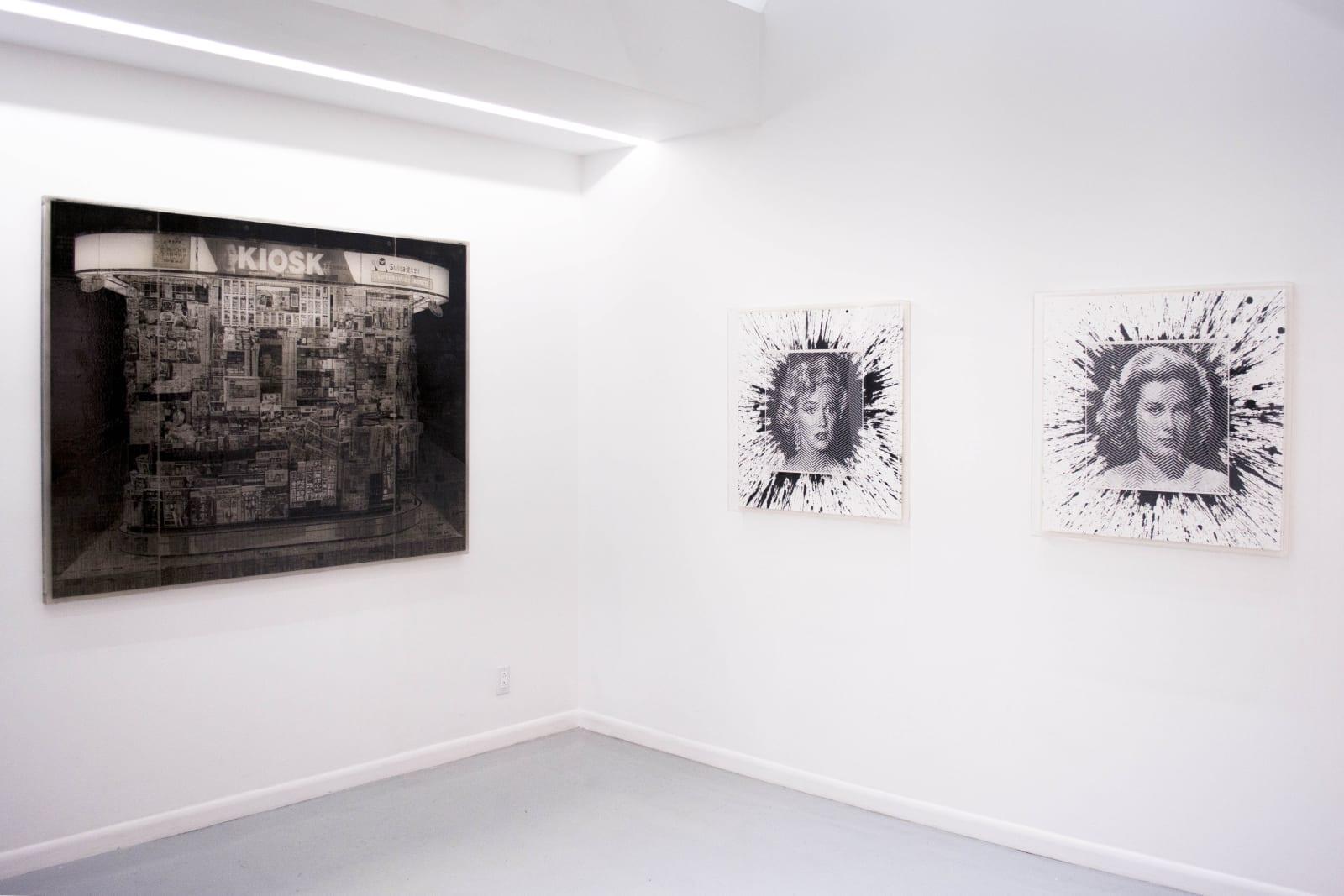 Negative Space - Martijn Hesseling & Yoo Hyun