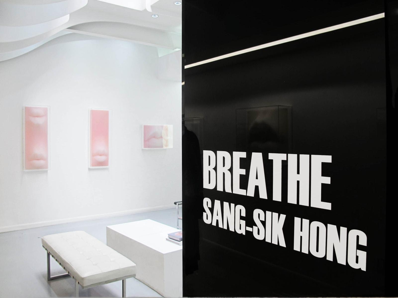 Sangsik Hong - Breathe