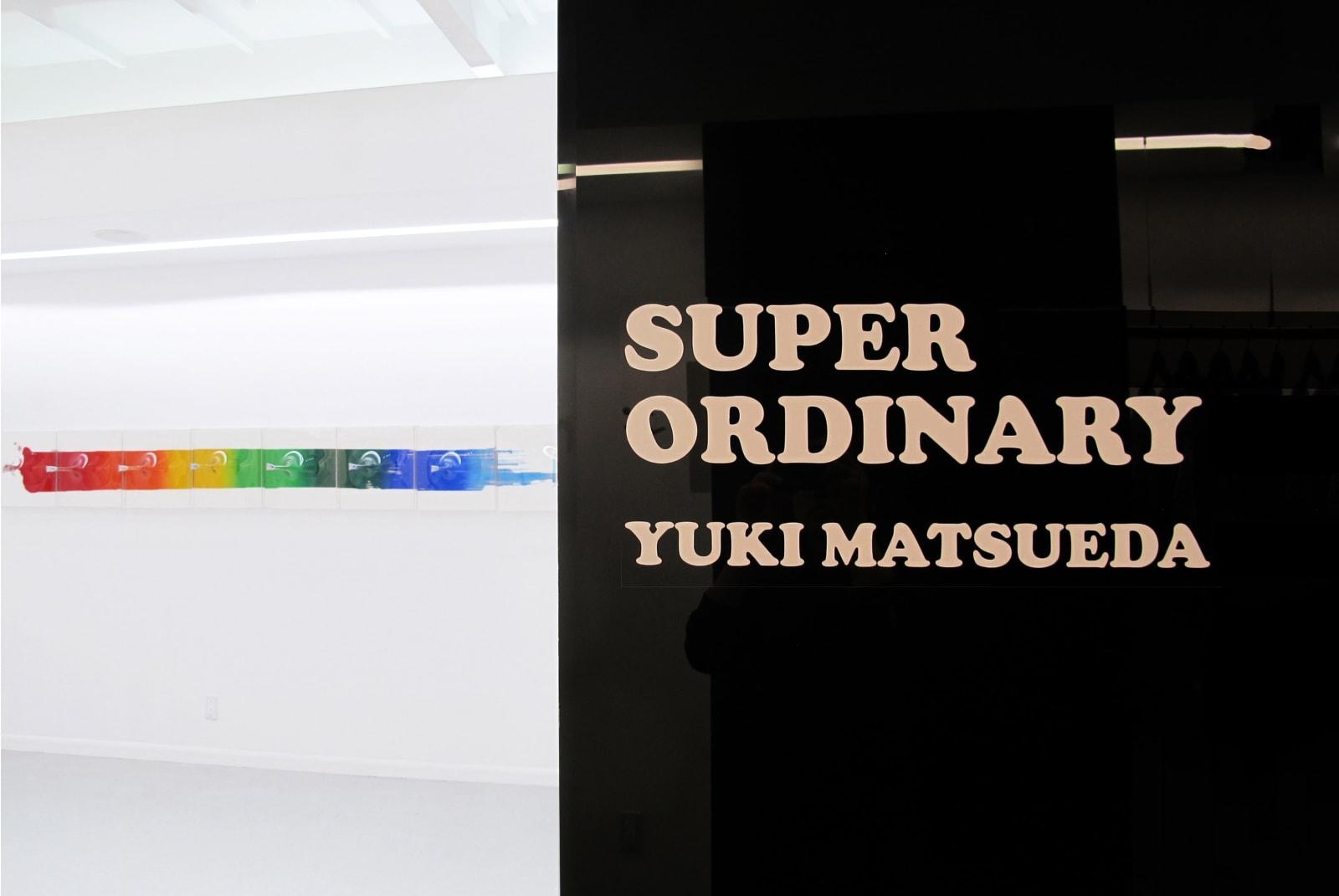 Yuki Matsueda - Super Ordinary