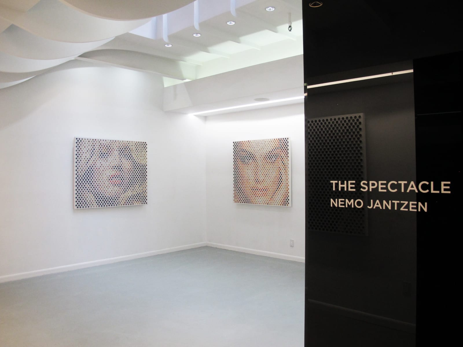 Nemo Jantzen - The Spectacle